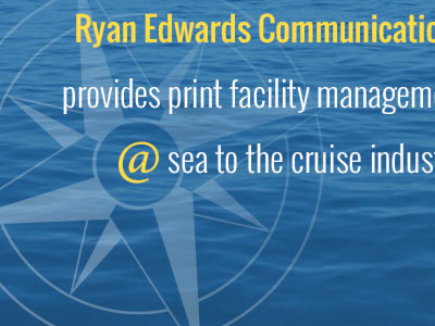 Ryan Edwards Communications Web Site